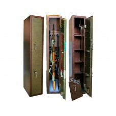 Оружейный сейф ШХО-3.Т