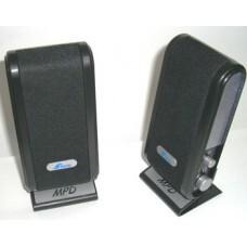 MPD подавитель диктофонов