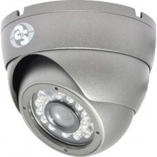 Видеокамера Atis AVD-1000IR-20G/3.6 цветная купольная