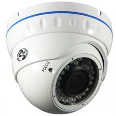 Видеокамера Atis AVD-1200IR-20W/3.6 цветная купольная