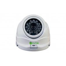 Видеокамера Cube CU-CVD20C130