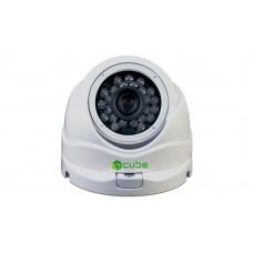 Видеокамера Cube CU-CVD20C200