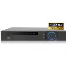 Видеорегистратор Cube CU-CVR5104D