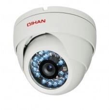 Видеокамера Cube QH-126SNH-4H