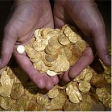 Для поиска монет