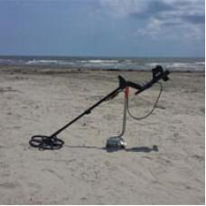 Для пляжного поиска