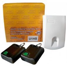 Комплект радиоуправления Elmes Electronic U1-HS