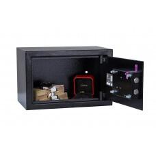 Мебельный сейф БС-20К.9005