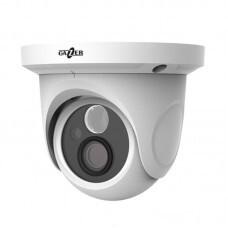 Видеокамера Gazer CA222