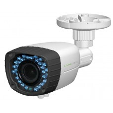 Видеокамера LuxCam AHD-LBA-S1080/2,8-12