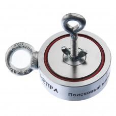 Поисковый магнит Непра 2F300, двухсторонний