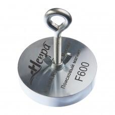 Поисковый магнит Непра F600, односторонний