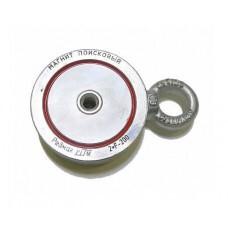 Поисковый магнит Редмаг 2F200, двухсторонний