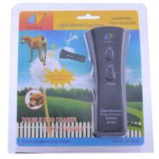 Ультразвуковой отпугиватель собак ZF-853