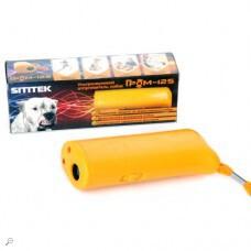 Отпугиватель собак Гром-125