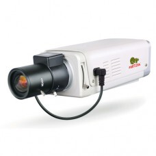 IP-видеокамера Partizan IPB-2MP WDR
