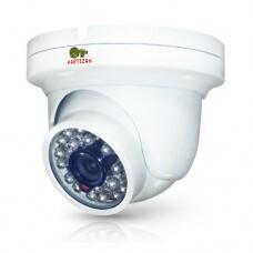 IP-видеокамера Partizan IPD-2SP-IR PoE
