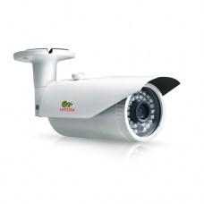 IP-видеокамера Partizan IPO-2SP SE POE
