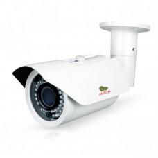 IP-видеокамера Partizan IPO-VF2LP PoE