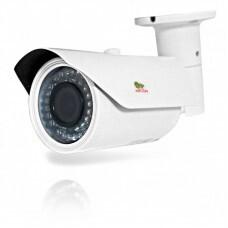 IP-видеокамера Partizan IPO-VF2MP AF PoE