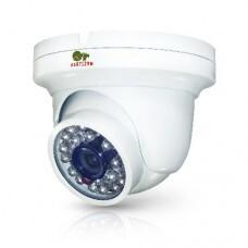 IP-видеокамера Partizan IPD-1SP-IR SE