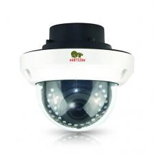 IP-видеокамера Partizan IPD-VF5MP-IR POE