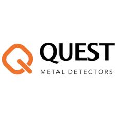 Quest металлоискатели