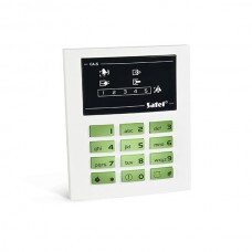 Satel CA5-KLED - клавиатура светодиодная