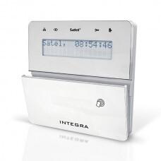 Satel INT-KLFR - клавиатура охранной сигнализации