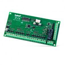 Satel INT-R - модуль расширения, считыватель карт