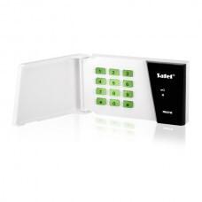 Satel MKP-300 - беспроводная клавиатура охранной сигнализации