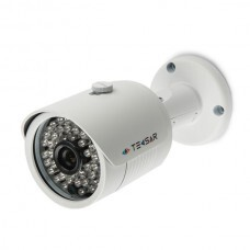 Tecsar AHDW-1MP-40FL - AHD видеокамера