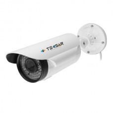 Tecsar AHDW-1MP-60VFL - AHD видеокамера