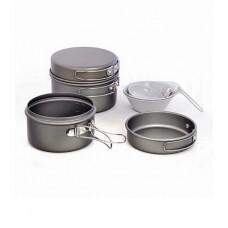 Набор походной посуды Kovea KSK-SOLO2