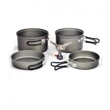 Набор походной посуды Kovea KSK-SOLO3