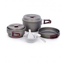 Набор походной посуды Kovea KSK-WH23 Hard 23