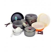 Набор походной посуды Kovea KSK-WH56 Hard 56