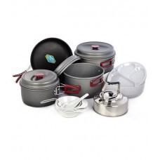 Набор пходной посуды Kovea KSK-WH78 Hard 78