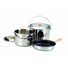 Набор походной посуды Kovea VKC-ST08-45 STS Cookset L 4-5