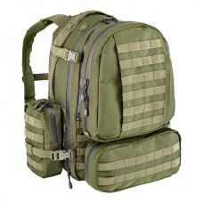 Рюкзак Defcon 5 Full Modular Molle Pockets 60 (OD Green)