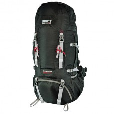 Рюкзак High Peak Sherpa 65+10 (Black)