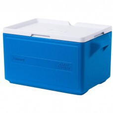 Термобокс COOLER 48 CAN STACKER - BLUE