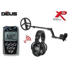 Металлоискатель XP Deus 22 RC WS5