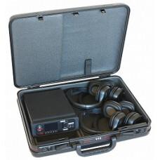 Антипрослушка, генераторы шума