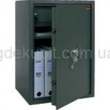Сейф для офиса VALBERG ASM-63 T CL