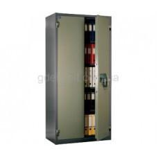 Огнестойкий шкаф для офиса Valberg BM-1993 KL