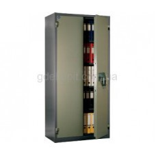 Огнестойкий шкаф для офиса Valberg BM-1993 EL