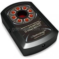 BugHunter Dvideo Эконом детектор скрытых видеокамер