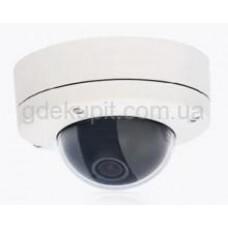 Видеокамера цветная Infinity CVPD-TDN540SDE 2.5-6