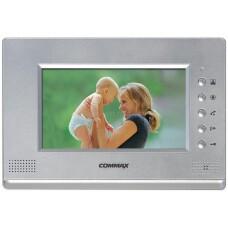 Домофон Commax CDV-70A silver